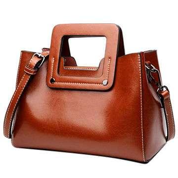 Handbag Cow Leather Manufacturers