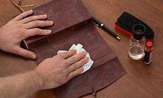手袋皮革护理 制造商