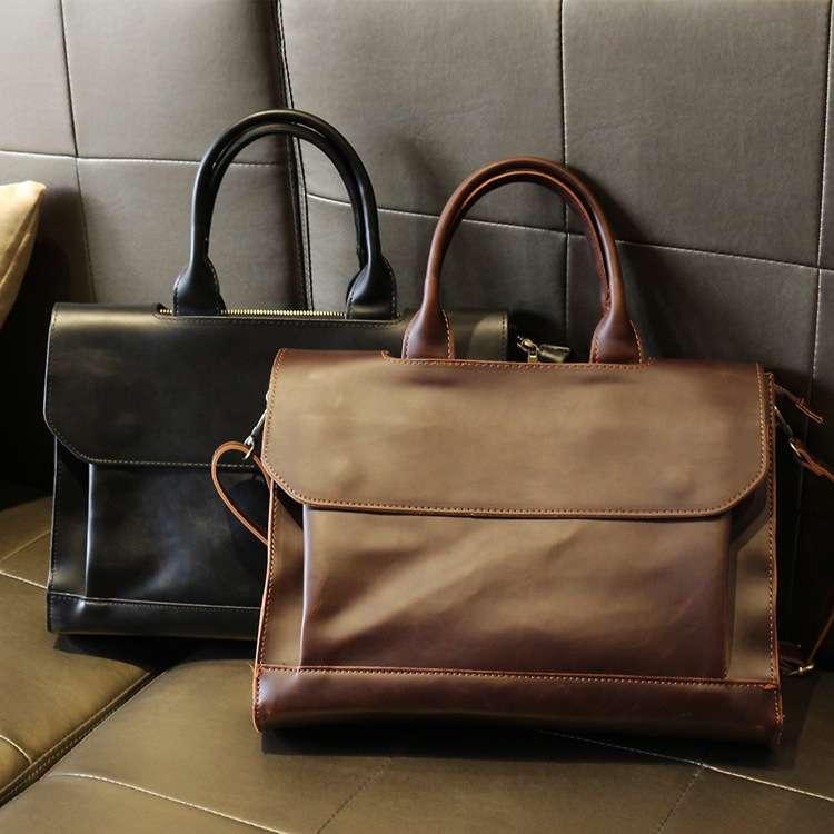 Handbag Leather Man Manufacturers