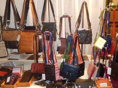 Handbag Leather Trade Show Manufacturers