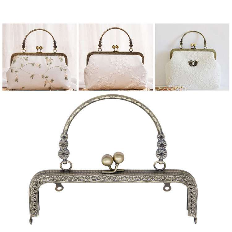 Handbag Metal Frame Manufacturers