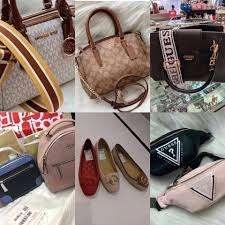 Handbag Shoe Watch Manufacturers