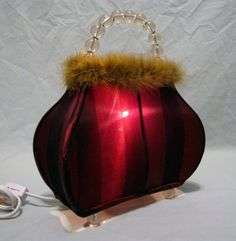Handbag Table Light Manufacturers