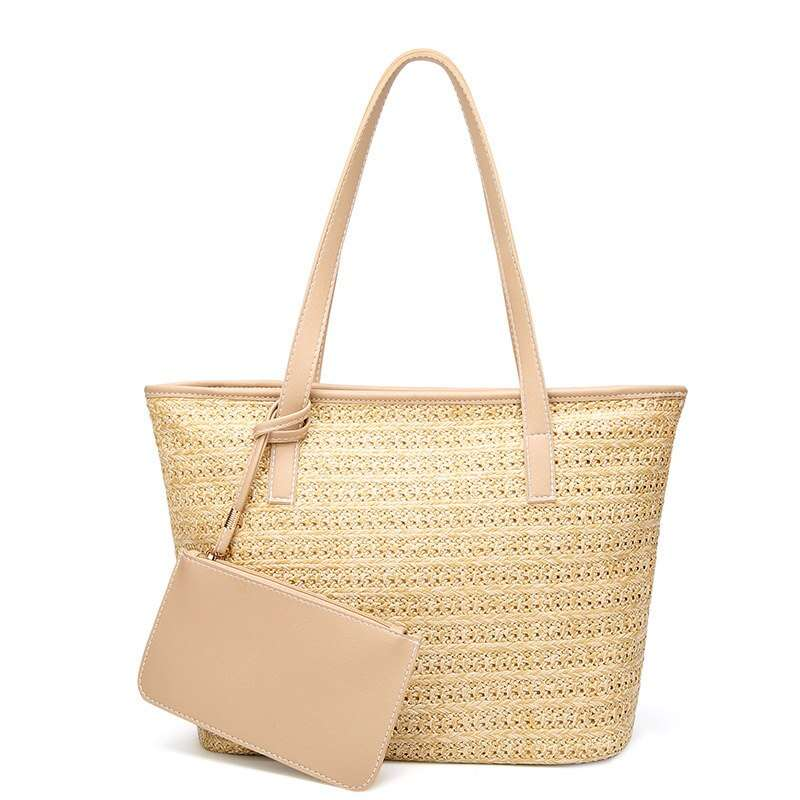 Handbag Woven Pu Manufacturers
