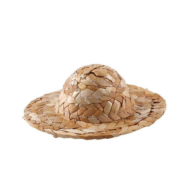 Handcraft Straw Hat Manufacturers