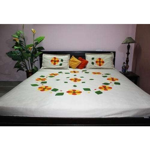 Handcrafted Bed Sheet Manufacturers