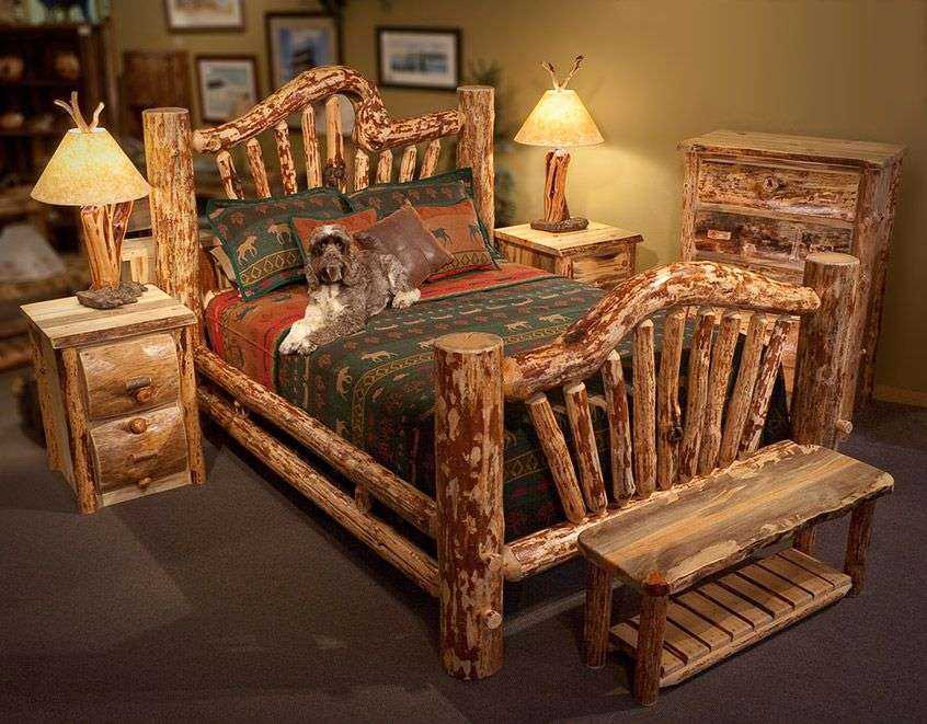 Handcrafted Bedroom Furniture Manufacturers