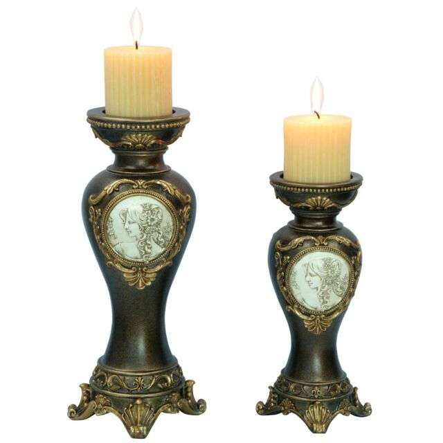 Handcrafted Candle Holder Manufacturers