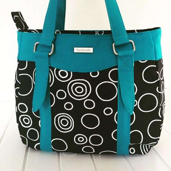 Handcrafted Fabric Handbag Manufacturers