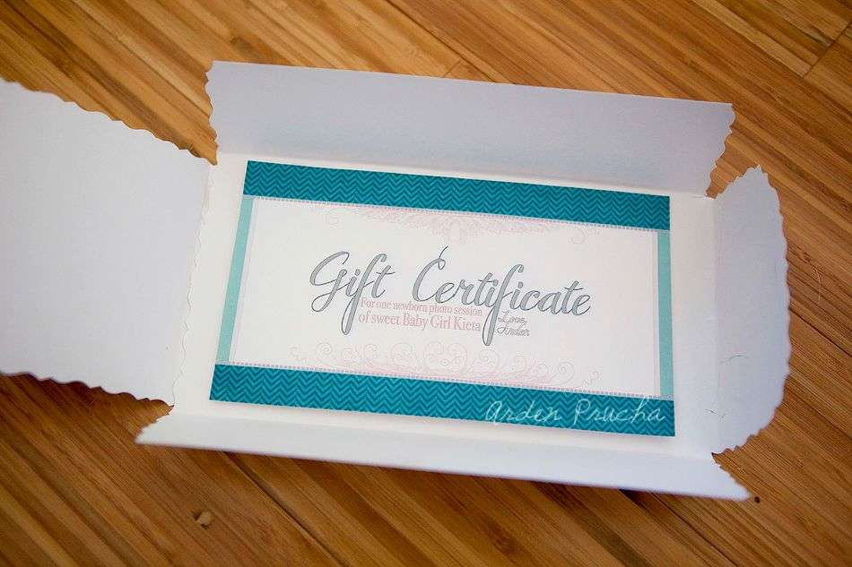 Handcrafted Gift Card Manufacturers