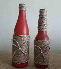 Handcrafted Glass Bottle Manufacturers