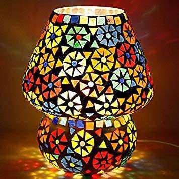 手工玻璃灯 制造商