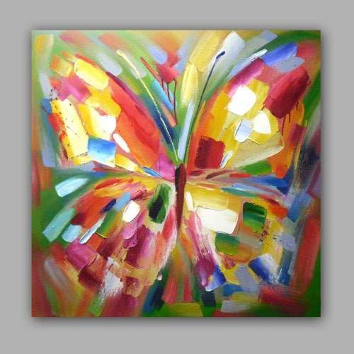 Handed Oil Painting Manufacturers