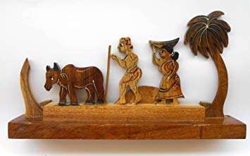 Handicraft Wood Gift Manufacturers