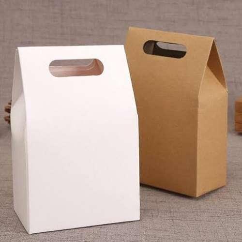 Handle Packaging Bag Manufacturers