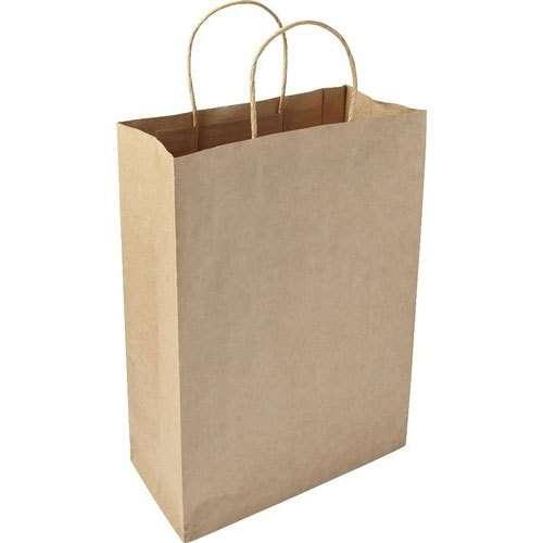 Handle Paper Bag Manufacturers