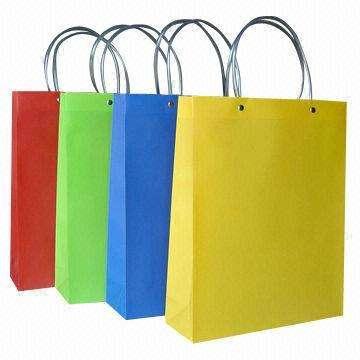 Handle Pp Bag Manufacturers