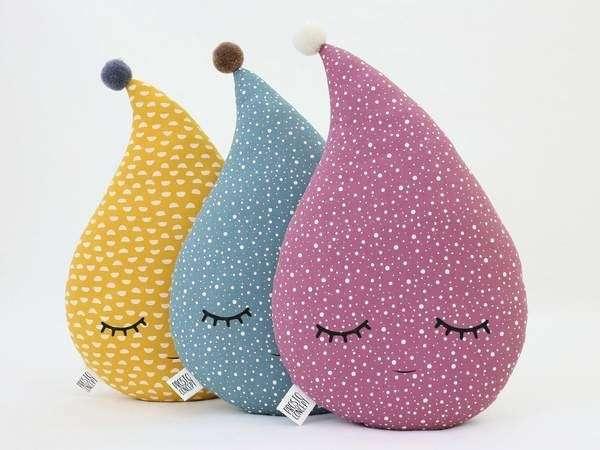 Handmade Baby Pillow Manufacturers