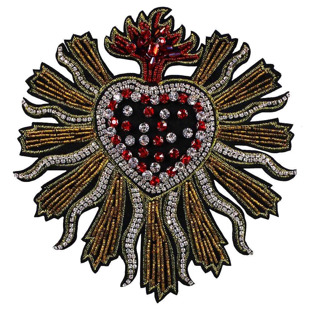 手工珠徽章 制造商
