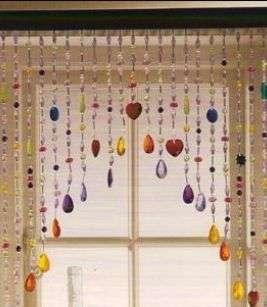 Handmade Beaded Curtain Manufacturers