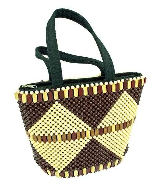 Handmade Beaded Fashion Bag Manufacturers