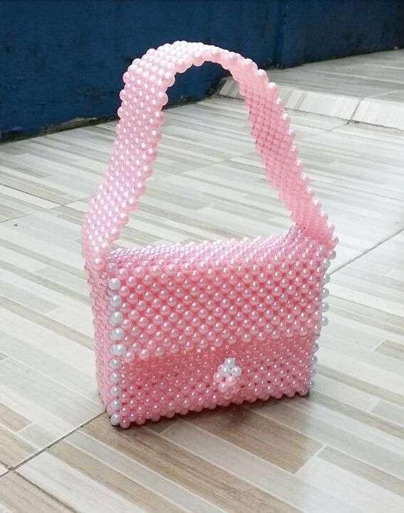 Handmade Beaded Handbag Manufacturers