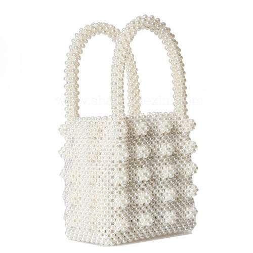 Handmade Beaded Lady Handbag Manufacturers