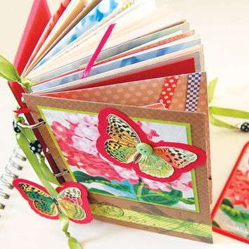Handmade Book Kit Manufacturers