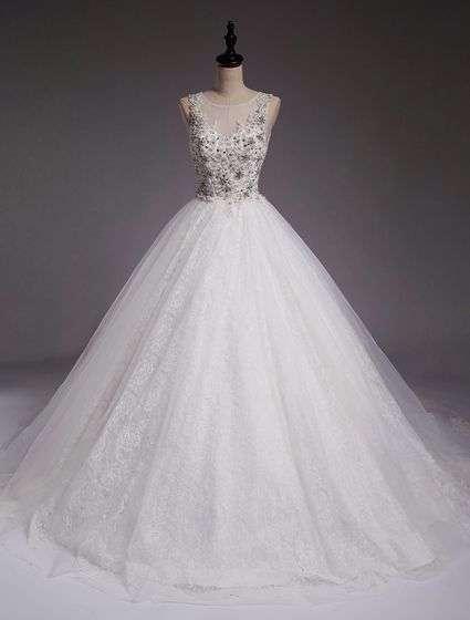 手工新娘礼服 制造商
