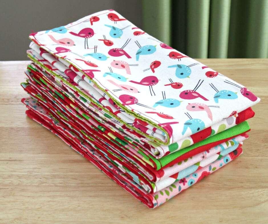 Handmade Cloth Napkin Manufacturers