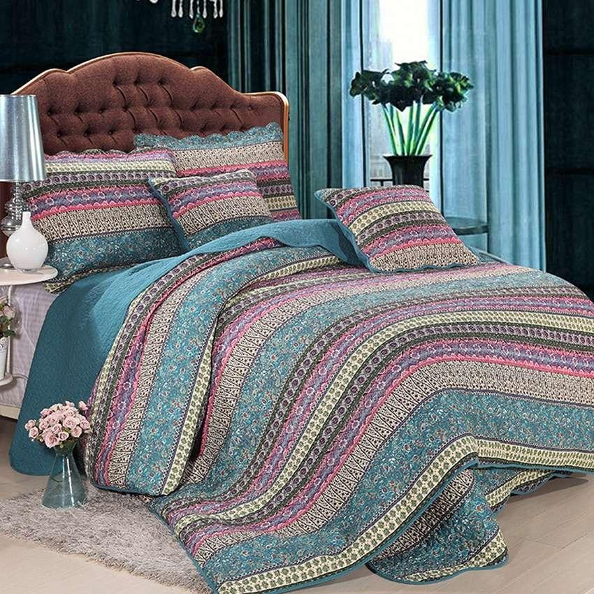 Handmade Comforter Set Manufacturers
