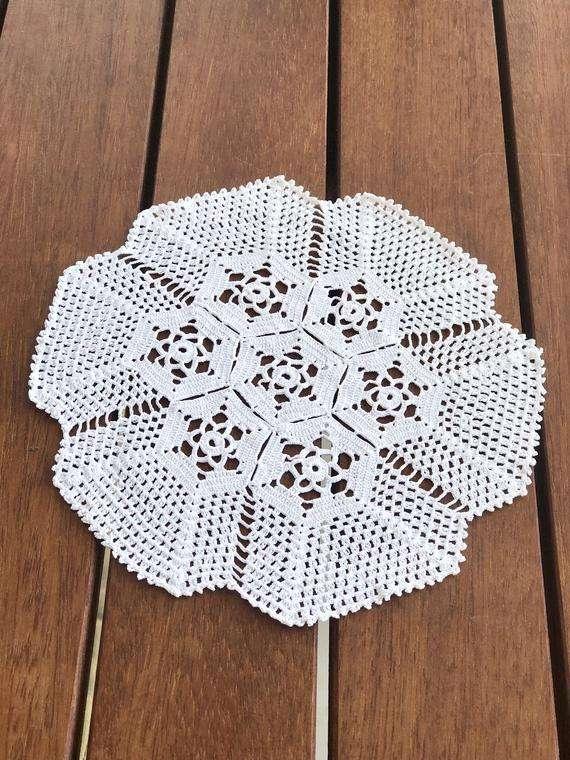 Handmade Cotton Crochet Lace Manufacturers