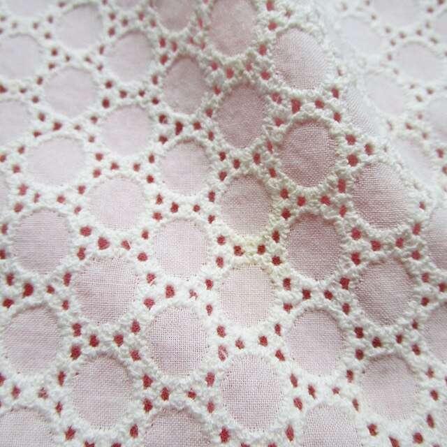 手工棉绣布 制造商