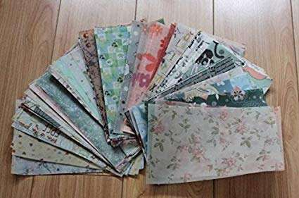 Handmade Craft Wrapping Paper Manufacturers