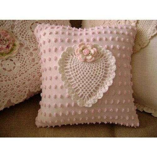 Handmade Crochet Cushion Cover Manufacturers