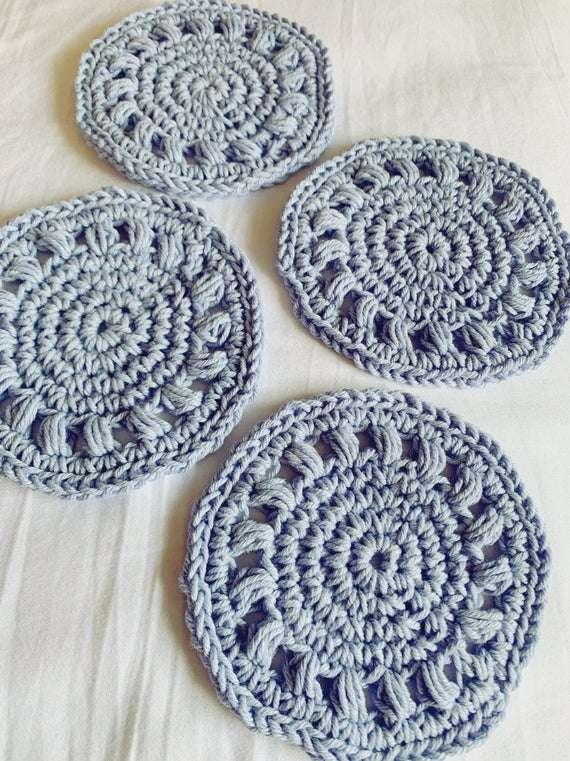 Handmade Crochet Item Manufacturers