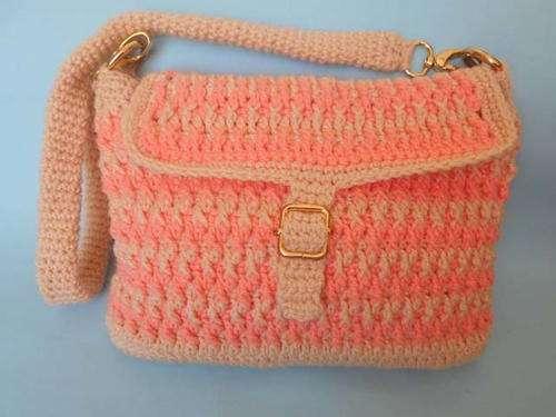 Handmade Crocheted Handbag Manufacturers