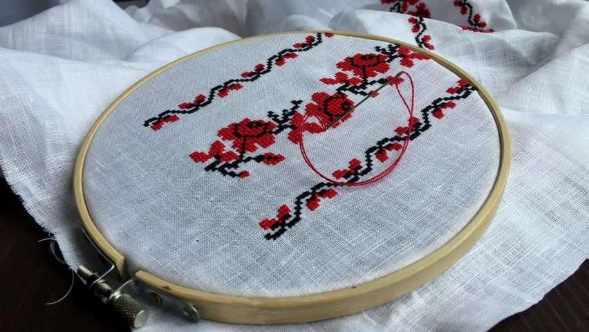 Handmade Cross Stitch Manufacturers