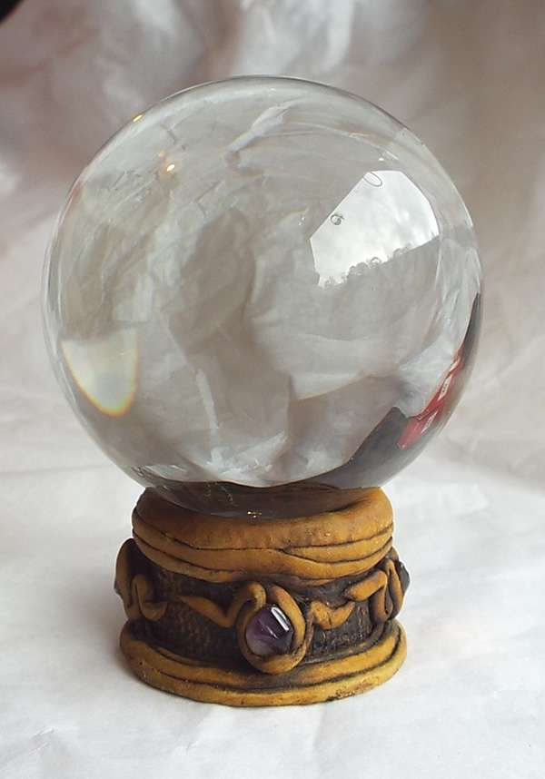 Handmade Crystal Ball Manufacturers