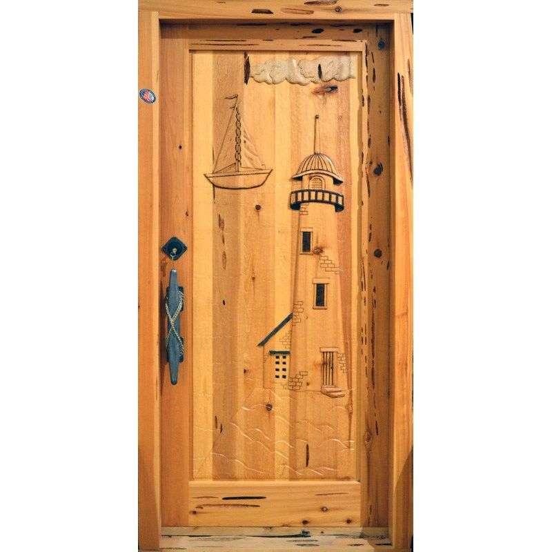 Handmade Custom Door Manufacturers