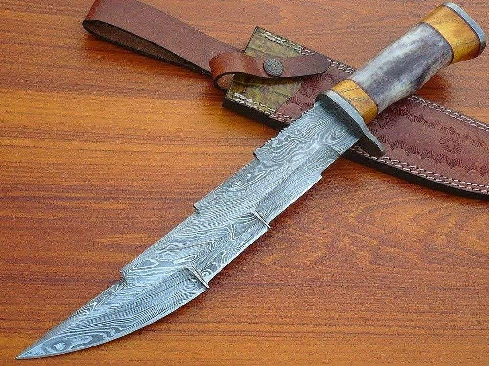 Handmade Custom Knife Manufacturers