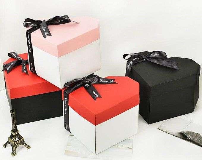 Handmade Customization Box Manufacturers