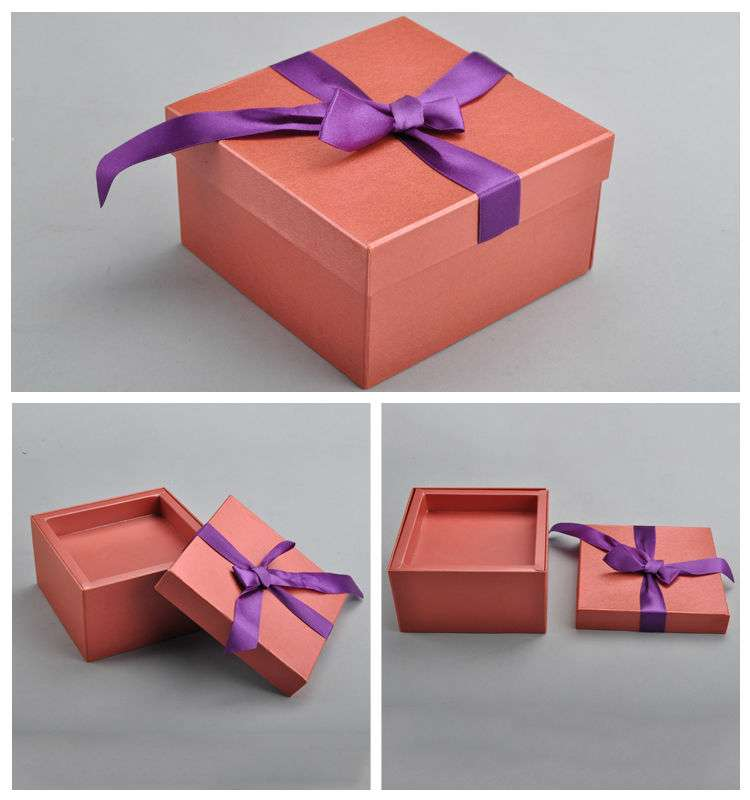 Handmade Customize Packaging Box Manufacturers
