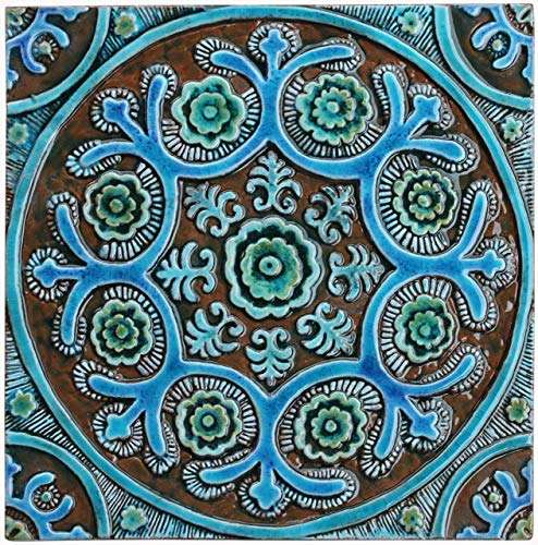 Handmade Decorative Tile Manufacturers