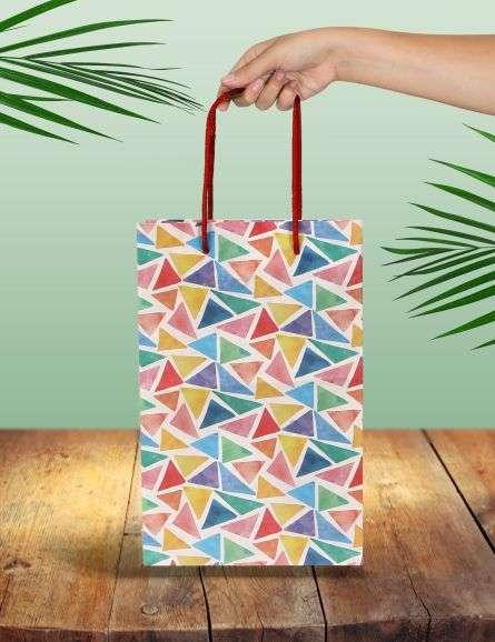 Handmade Eco Paper Bag Manufacturers