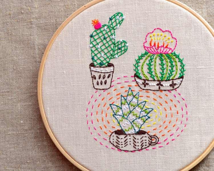 手工刺绣纺织品 制造商