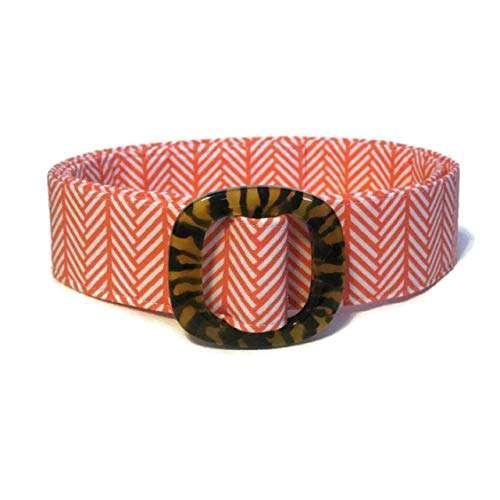 Handmade Fabric Belt Manufacturers