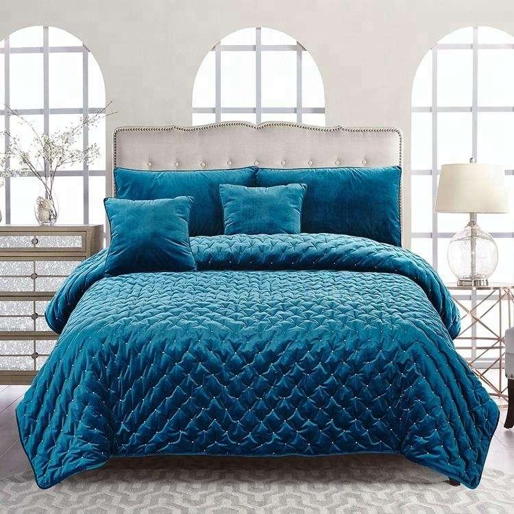 Handmade Fashion Comforter Manufacturers