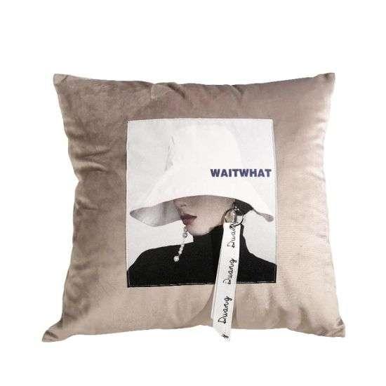 Handmade Fashion Pillow Manufacturers