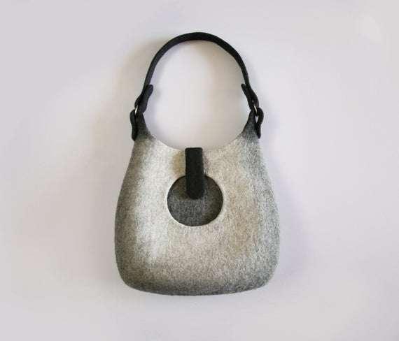 Handmade Felted Bag Manufacturers